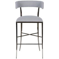Vanguard Furniture Greer Bar Stool V313-BS
