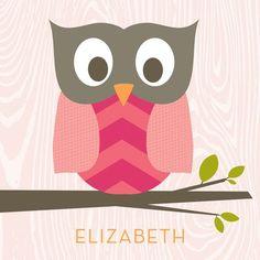 Olivia the Owl