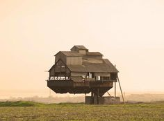 floating-abandoned-farm-building