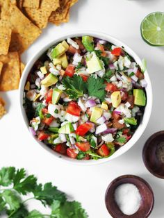 White fish ceviche is an easy recipe anyone can tackle!
