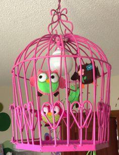 birdcage speed dating