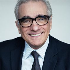 "Martin Scorsese ""Persistance of Vision: Reading the Language of Cinema"""