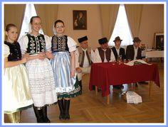 Na Luciu :: Slovenské zvyky a tradície