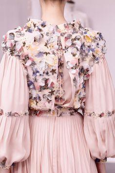 Chanel Haute Couture Fall/Winter 2016