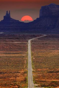 Monument Valley, Uta