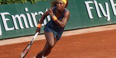 Wimbledon 2016: Serena Williams on the right track - http://www.sportsrageous.com/tennis/wimbledon-2016-serena-williams-right-track/32733/