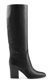 Leather Boots | Sergio Rossi
