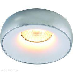 Точечный светильник встраиваемый DIVINARE ROMOLLA 1827/02 PL-1