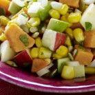 Vegan and Gluten-Free Lentil-Quinoa Pilaf over Wilted Arugula Recipe   Vegetarian Times