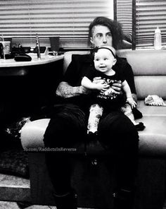Falling In Reverse ~ Ronnie Radke and Willow <3