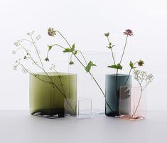 Ruutu by Ronan and Erwan Bouroullec  Layers-colors-shape