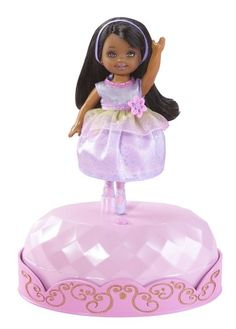 Fashion Doll: Barbie In The 12 Dancing Princesses Princess Kathleen African American Doll >>> Be sure to check out this awesome product.