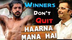 Winners Wins Losers Lose SANDEEP MAHESHWARI HINDI MOTIVATIONAL VIDEO 2017 Video 2017, Motivational Videos, To Focus, Tips, Youtube, Movie Posters, Fictional Characters, Film Poster, Popcorn Posters