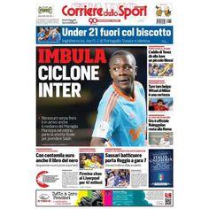 Corriere dello Sport 25giu2015