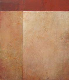 Lisa Pressman Art Blog: What artists have influenced you ? Rebecca Crowell