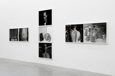 HEDI SLIMANE EXHIBITIONS