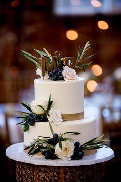 wedding cake industriel