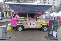 Pig On the Street Food Truck