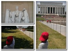 Challenge No: 8 Lincoln Memorial, Yolo, Abraham Lincoln, Beautiful Places, Around The Worlds, Challenges, United States, The Incredibles, Memories
