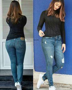 Ileana d'cruz Looking Good in Blue Jeans Whatsapp Fun, Whatsapp Videos, Sexy Jeans, Skinny Jeans, Beautiful Girl Indian, Beautiful Indian Actress, Bollywood Actress Hot, Bollywood Fashion, Ileana D'cruz Hot