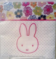 Miffy / Nijntje Bunny Rabbit Birthday Party Luncheon / Dinner Napkins ~ 20 Count Momentum Brands http://www.amazon.com/dp/B007R9APRA/ref=cm_sw_r_pi_dp_7IdDvb18749ZS