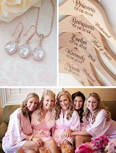 Bridesmaid Gifts She'll LOVE!