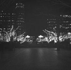 Winter Wharf #LoveLondon