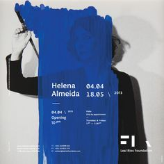 For Study for Inner Improvement (1977), a sequence of photographs in which Almeida looks like she is eating blue paint. There is no question that the colour she is consuming is very similar to that of Yves Klein. She had in the past protested at Klein's use of women as objects in his artworks. At the time of making Study for Inner Improvement, the concept of cultural cannibalism was a popular ideology. Almeida's chewing up of Klein's blue, a colour he had come to dominate, was a liberating…