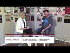 "Vivien / VVN im Interview zu ""Fast Forward"" bei Yagaloo.TV"