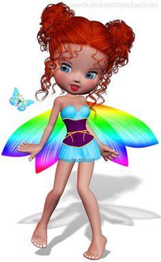 Sebille Beautiful Fairies, Beautiful Dolls, Fairy Wallpaper, Punk Disney Princesses, Kobold, Fairy Pictures, Cute Fairy, Little Designs, Fairy Art
