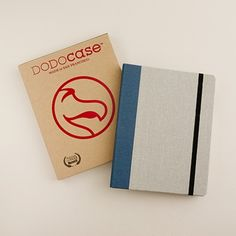 Step 1: Acquire iPad2  Step 2: cover it with Dodo Case!