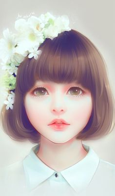 art, art girl, background, beautiful, beautiful girl, beauty, cartoon, colorful, cute art, design, drawing, Enakei, fashion, fashionable, illustration, illustration girl, inspiration, japanese, kawaii, korean, korean girl, luxury, makeup, pastel, pretty