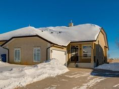 60 TUSCANY VILLAGE CO NW, Calgary: MLS® # C4166992: Tuscany Real Estate: Calgary Homes & Rural properties for Sale