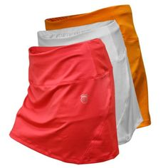 K- Swiss Women`s Wrap Seam Tennis Skirt « Clothing Impulse