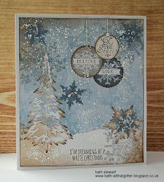 """Hi Everyone...welcome to another week on the Simon Says Stamp Monday Challenge Blog ...thank you for joining us for last week's """"Christmas ..."""