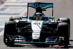 """Hamilton: """"Estoy mejor en las clasificaciones porque soy menos agresivo""""  #F1 #Formula1 #ItalianGP"""