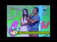 Khmer Cambodia Comedy MY TV Oh la la Today 8 August 2015