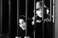 Marty Feldman, Gene Wilder - Young Frankenstein (Mel Brooks, 1974)