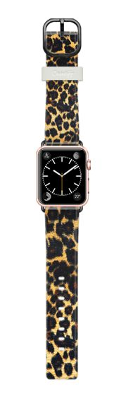 Casetify Apple Watch Band (42mm) Casetify Band - Meow by Christy Leigh #Casetify