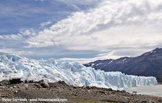 Big Ice Perito Moreno http://www.fotoescapada.com/big-ice-trekking-perito-moreno-calafate/