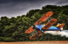 Barnstorming by Jeff Greger, via 500px