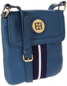 Tommy Hilfiger Crossbody #womenhandbags #handbags #tommy hilfiger
