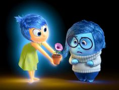 The impact 'Inside Out' had on my son with autism.