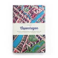 Happy to be part of the new CITIx60 Copenhagen. '60 local creatives bring you the best of the city.' A really nice publication by @victionworkshop #mwa #makerswithagendas #mwadesign #agendadrivendesign #mwagram #travel #citytrip #copenhagen #guide