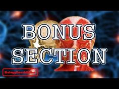 #Anatomy of the #Head & #Neck #BONUS SECTION. #BiologyCoachOnline #JonathanJeffreys