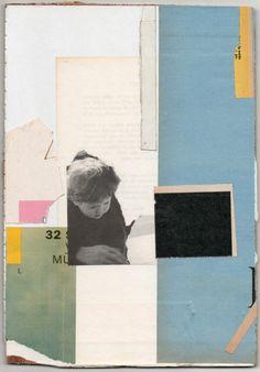 Untitled- Armand Brac (6.6 x 9.5 in, nov 2014)