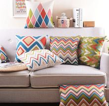 Fresh new arrival Free Shipping!!Blue green orange geometric pillow/almofadas case seat chair bed,boho cushion cover,decorative throw pillows now at discount US $13.25 with free postage  you will find that product along with a lot more at the eshop      Have it right now on this website >> http://bohogipsy.store/products/free-shippingblue-green-orange-geometric-pillow-almofadas-case-seat-chair-bedboho-cushion-coverdecorative-throw-pillows/,  #BohoChic