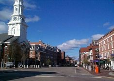 portsmouth, NH | Downtown Portsmouth New Hampshire - Ann Cummings REALTOR Portsmouth NH