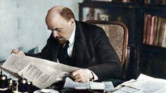 Nedávno uplynulo 147 let od narození Vladimíra Iljiče Lenina. Komunistický politik a hybatel Velké říjnové socialistické revoluce zemřel v53 letech, když ho údajně dostihly následky mozkové mrtvice, pokročilá syfilida i infarkt.