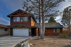 Vacation rental in South Lake Tahoe from VacationRentals.com! #vacation #rental #travel $500 5bd 3ba